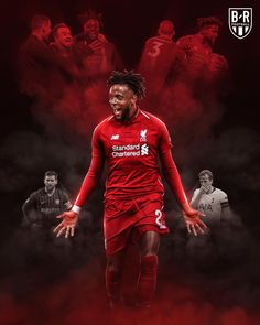 212 Best Lfc❤ images in 2019   Liverpool football club, Football