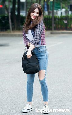 Jeon Somi 👄