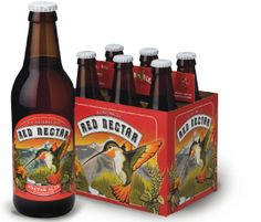 red nectar beer