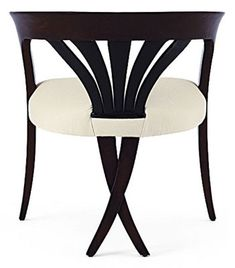 christopher guy furniture - Bing Images by Pinky and the Brain Furniture Styles, Cool Furniture, Modern Furniture, Furniture Design, Deco Furniture, Plywood Furniture, Occasional Chairs, Chair Design, Design Design