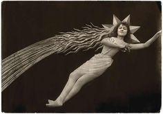 Georges Méliès, Eclipse de soleil en pleine lune (1907).