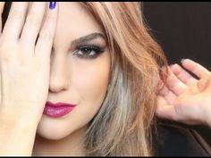 Fique Mais Linda: Maquiagem para o Dia da Mulher por Alice Salazar