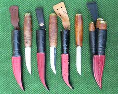 Kainuu knives