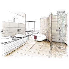bath design for engers ceramic