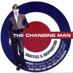 Paul Weller,Mojo Presents The Changing Man,UK