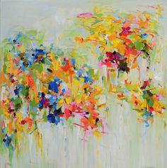 """""""Spring Garden"""" Yangyang Pan"""