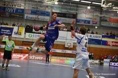 HBW Balingen-Weilstetten steht erstmals im Pokal-Viertelfinale