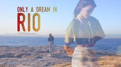 aLagarta #19 | Only a dream in Rio trilha: Mariana Volker alagarta.com
