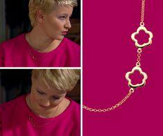 #mywayjewellery w serialu #rodzinka.pl :)