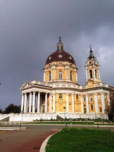Torino Travel Guide - Superga #Torino #Turin #travel #Italy: