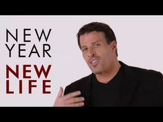"Tony Robbins - ""New Year - New Life"" http://1502983.talkfusion.com/product/connect/"