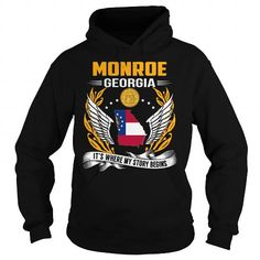 Monroe, Georgia - Its Where My Story Begins #name #MONROE #gift #ideas #Popular #Everything #Videos #Shop #Animals #pets #Architecture #Art #Cars #motorcycles #Celebrities #DIY #crafts #Design #Education #Entertainment #Food #drink #Gardening #Geek #Hair #beauty #Health #fitness #History #Holidays #events #Home decor #Humor #Illustrations #posters #Kids #parenting #Men #Outdoors #Photography #Products #Quotes #Science #nature #Sports #Tattoos #Technology #Travel #Weddings #Women