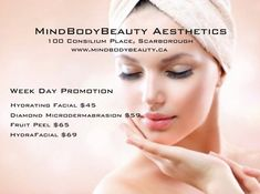 #facial #beautytreatments #beautytrends #microdermabrasion