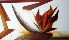 pintura em tela acrilico abstrato - Pesquisa Google