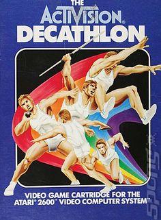 Decathalon