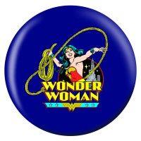 Wonder Woman Bowling Ball $139.95www.bowlersdeals.com