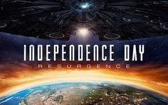Independence Day: Resurgence Trailer 3 and Featurette The third movie trailer and a new featurette entitled 'A War is Coming' for…