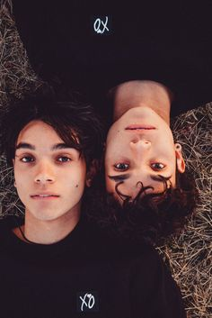 Marcus Dobre (@DobreMarcus) | Twitter ~my other half