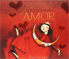 Buy Amor by Raquel Díaz Reguera and Read this Book on Kobo's Free Apps. Discover Kobo's Vast Collection of Ebooks and Audiobooks Today - Over 4 Million Titles! Children's Book Illustration, Naive, Childrens Books, Audiobooks, Ebooks, This Book, Free Apps, Editorial, Creative