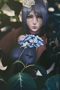 Gimena 姫