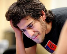 Prosecutor as bully - Aaron Swartz  ****something really stinks about this one and I just can't put my finger on it. After reading this article, it doesn't fit that he took his own life. This guy was gifted and smart and accomplished.