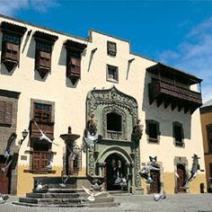 Descubrir el municipio de Las Palmas de Gran Canaria. Gran Canaria.