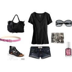 Summer Fun outfit for-the-love-of-fashion