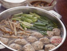 つみれとごぼうのお鍋 | e-gohan