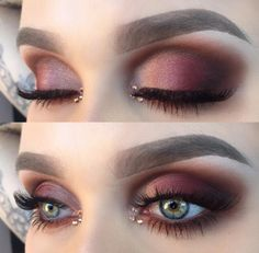 makeupidol:  makeup ideas & beauty tips   @msmakeupaddict - more makeup here