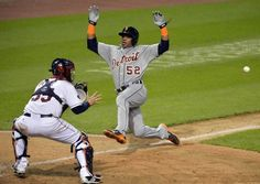 Detroit Tigers vs. Cleveland Indians - 9/4/15 MLB Pick, Odds, and Prediction