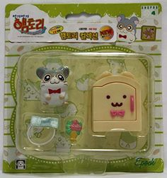 Japan manufacturer : Epoch Co. Itis the fastest way to settle your concern or issue. Retro Toys, Vintage Toys, Dexter, Hamtaro, Crafts For Kids, Diy Crafts, All Things Cute, Cute Toys, Toy Store