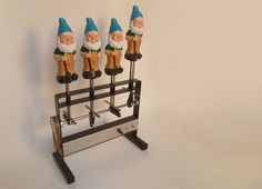 Gnome Machine: David Cranmer