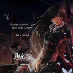 Alice Madness Returns, Sara C, Alice Liddell, Disney Memes, Positive Words, In My Feelings, Art Girl, Alice In Wonderland, Movies And Tv Shows