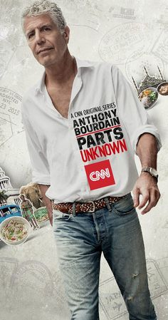a2e84a0ef097 35 Best Tony's Path images in 2019 | Anthony bourdain quotes ...