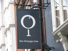 The Orange Tree, High Street, Leicestershire Village