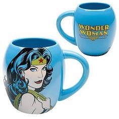 Wonder Woman ;-}