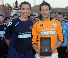 Steve Nash Foundation Showdown