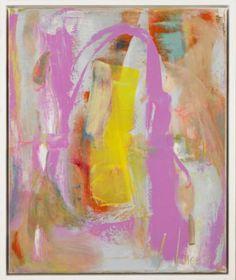 "Saatchi Art Artist Marit Geraldine Bostad; Painting, ""Someones Place"" #art"