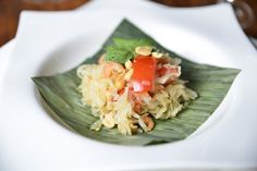 Som Tam Thai (Rezept mit Bild) von Surina   Chefkoch.de