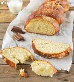 Pan de azúcar, desde L'Exquisist