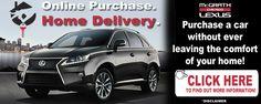 McGrath Lexus of Chicago - Lexus IS,RX,NX,RC and More - Lexus serving Chicago, IL