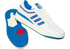 buy online c604d b960b ADIDAS - LENDL COMPETITION Nos 25 baskets fétiches Adidas Stan Smith,  Sneaker Magazine, 80s