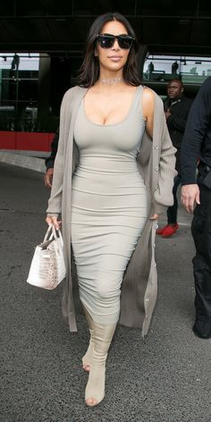 Kim Kardashian's Most Stylish Looks Ever - June 12, 2016 - from InStyle.com