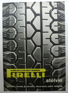 2 Pages Be Friendly In Use Publicite Adverstising 1981 Pirelli Pneus