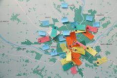 Cartographie du Nantes ingénieux :: #WaveNantes