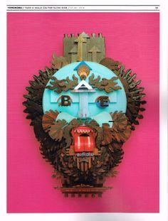 Este mes en @YorokobuMag, el autor David Sánchez, la curiosa historia de la revista chilena «Estadio» durante el golpe de Pinochet, la marihuana, nuestros vecinos los bicimensajeros de Trébol, en la calle Embajadores, y abundantes diseño y creatividad que no hay que dejar escapar. http://www.veniracuento.com/