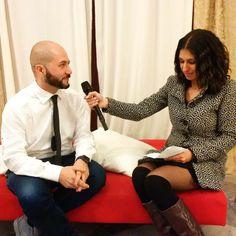 La Repubblica TV with Giada Lo Porto Giuseppe Mazzamuto's Quintet Melodyterranean
