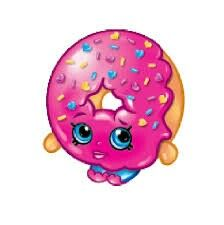 Awesome  shopkins!!!