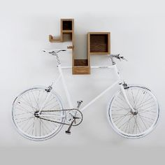 Bike Rack - Pedal Pod 4