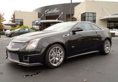 Cadillac auto - Hennessy Cadillac 2013 Cadillac CTS-V Coupe Cadillac Cts V, Cadillac Eldorado, Cadillac Escalade, Future Car, Girls Dream, Fast Cars, Cars Motorcycles, Cool Cars, Dream Cars